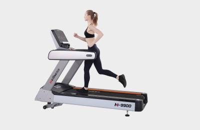 商用级跑步机M-9900
