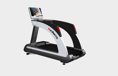 商用跑步机M-002