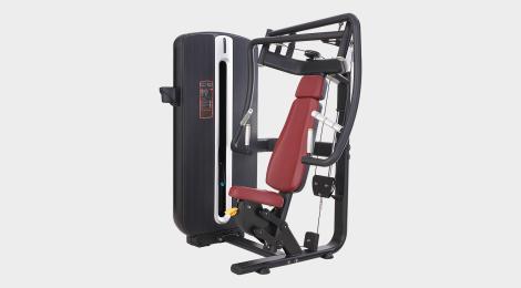 XMDM-001 坐姿推胸训练器