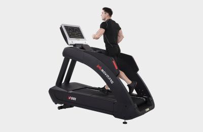 商用电动跑步机M-001