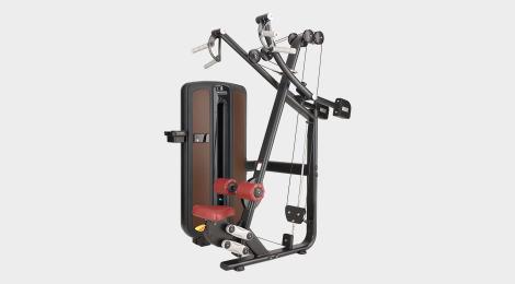 XMTM-012 高拉背训练器