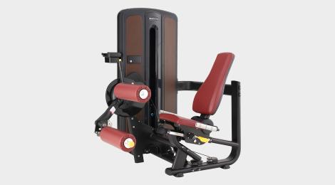 XMTM-013 坐式屈腿训练器