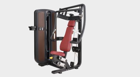 XMTM-001 坐姿推胸训练器