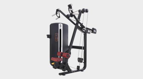 XMDM-012 高拉背训练器