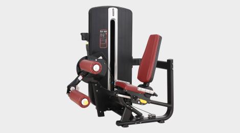 XMDM-013 坐式屈腿训练器
