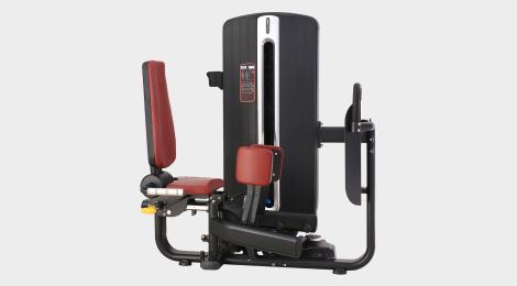 XMDM-018 腿部内外弯训练器