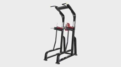 XH-027 单杠提膝训练器