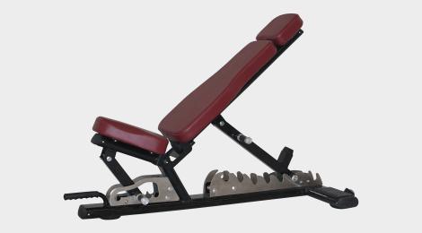 XH-037 可调哑铃椅