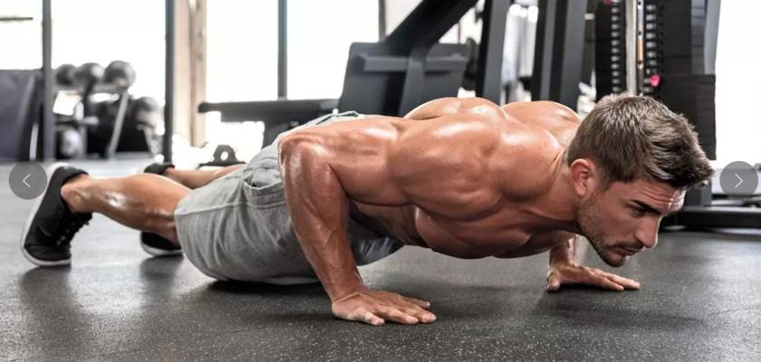 必威体育官网betway厂家分享最佳体重训练技巧