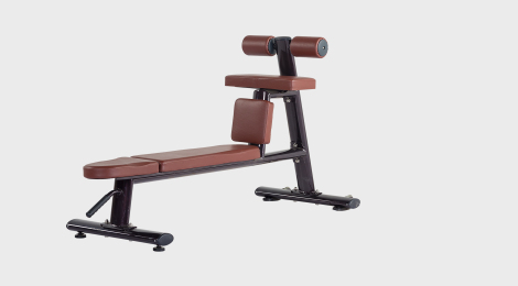 H-035 水平腹肌板