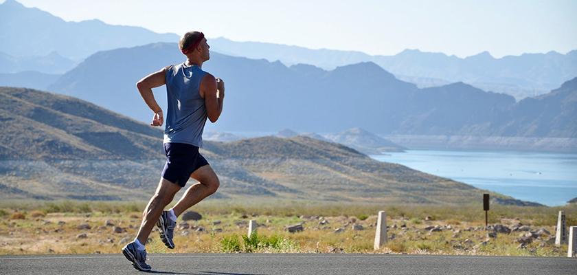 厉害的跑者,在用力量训练提升耐力!