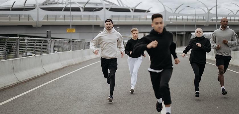用運動擊敗肥胖